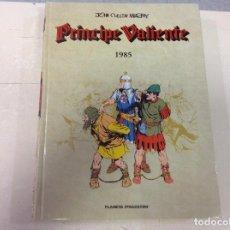 Cómics: PRINCIPE VALIENTE, JOHN CULLEN MURPHY, PLANETA AGOSTINI, TOMO DE 1985. Lote 193884412