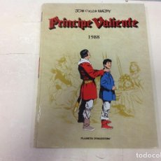 Cómics: PRINCIPE VALIENTE, JOHN CULLEN MURPHY, PLANETA AGOSTINI, TOMO DE 1988. Lote 193884537