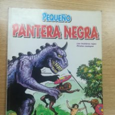 Fumetti: PEQUEÑO PANTERA NEGRA #2 (EDICIONES EYDER). Lote 193966533