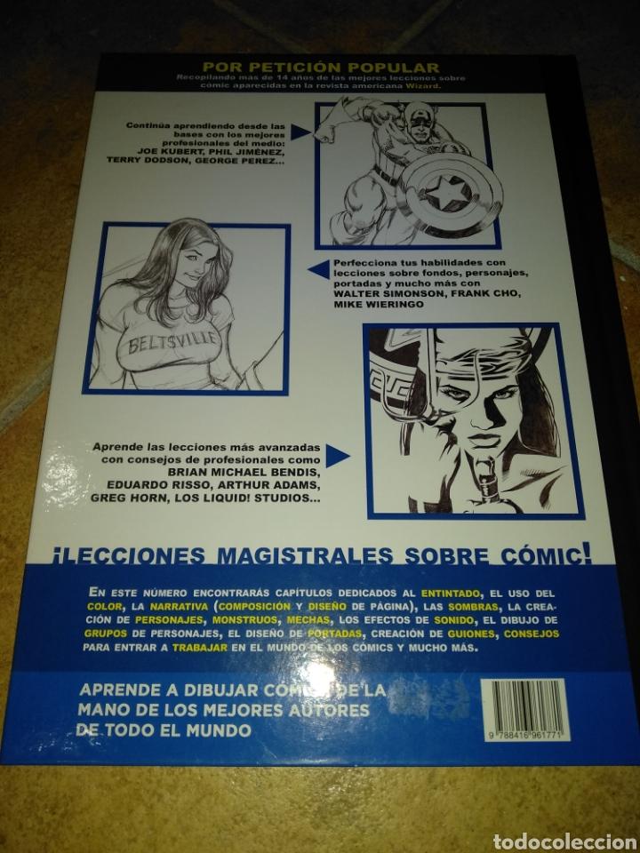 Cómics: Aprende a dibujar comics 2 - Foto 2 - 194220671