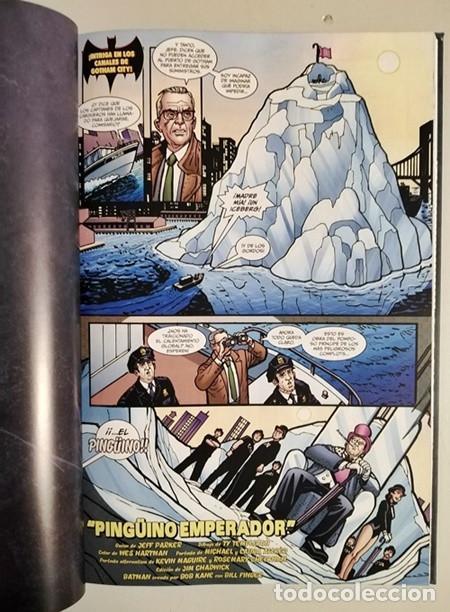 Cómics: Batman 66: El entresijo del Acertijo (Jeff Parker...) / Colección Novelas Gráficas, 76 - 01/2020 - Foto 9 - 194233712