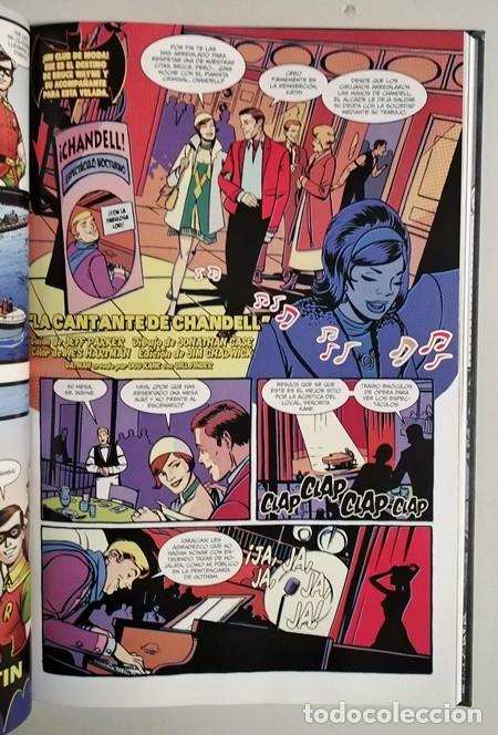 Cómics: Batman 66: El entresijo del Acertijo (Jeff Parker...) / Colección Novelas Gráficas, 76 - 01/2020 - Foto 12 - 194233712