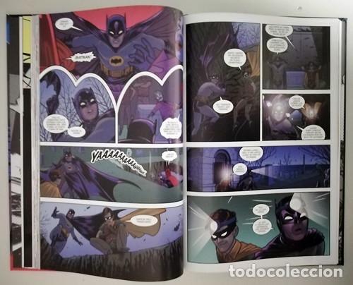 Cómics: Batman 66: El entresijo del Acertijo (Jeff Parker...) / Colección Novelas Gráficas, 76 - 01/2020 - Foto 16 - 194233712