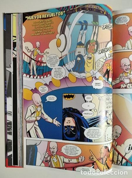 Cómics: Batman 66: El entresijo del Acertijo (Jeff Parker...) / Colección Novelas Gráficas, 76 - 01/2020 - Foto 18 - 194233712