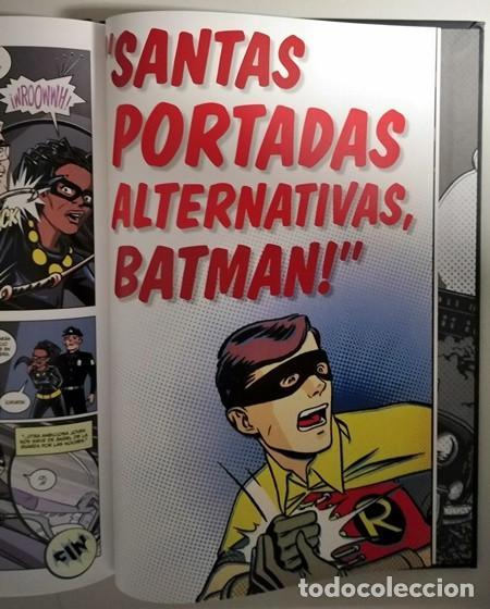 Cómics: Batman 66: El entresijo del Acertijo (Jeff Parker...) / Colección Novelas Gráficas, 76 - 01/2020 - Foto 30 - 194233712