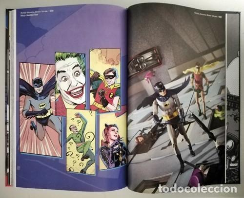 Cómics: Batman 66: El entresijo del Acertijo (Jeff Parker...) / Colección Novelas Gráficas, 76 - 01/2020 - Foto 31 - 194233712