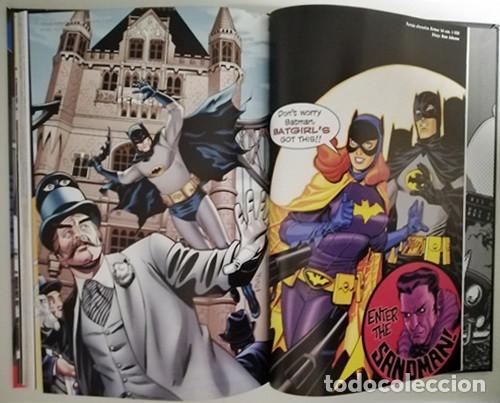 Cómics: Batman 66: El entresijo del Acertijo (Jeff Parker...) / Colección Novelas Gráficas, 76 - 01/2020 - Foto 33 - 194233712