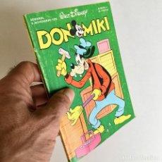 Cómics: REVISTA DE CÓMICS DON MIKI, Nº 4, WALT DISNEY, 4 NOVIEMBRE 1976, EDITORIAL EDIBELSA. Lote 194238573