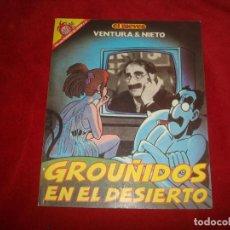 Cómics: PENDONES DEL HUMOR Nº 64 EL JUEVES. Lote 194239816
