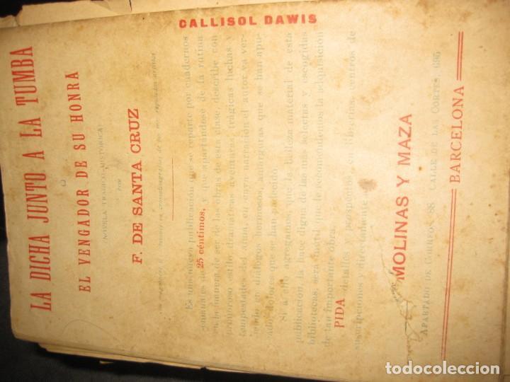 Cómics: el capitan sin miedo . del nº1 al 40 coleccion completa imprenta la iberica . algunos desgaste - Foto 13 - 194243508