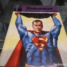 Cómics: NOVELAS GRAFICAS DE SUPERMAN N 11 - EDITORIAL DOLAR . Lote 194298495