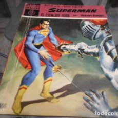 Cómics: NOVELAS GRAFICAS DE SUPERMAN N 17 - EDITORIAL DOLAR . Lote 194298546