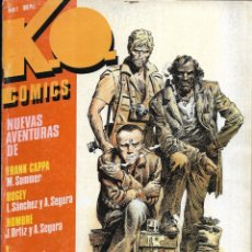 Cómics: *CO21 - CÓMIC - K. O. CÓMICS. Lote 194305841
