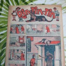 Cómics: COMIC - RIN-TIN-TIN , AÑO VI , Nº 290 . (VER FOTOS ADICIONALES).. Lote 194308832