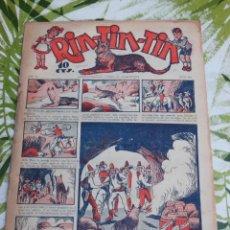 Cómics: COMIC - RIN-TIN-TIN , AÑO VI , Nº 294 . (VER FOTOS ADICIONALES).. Lote 194309238