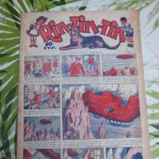 Cómics: COMIC - RIN-TIN-TIN , AÑO VI , Nº 315 . (VER FOTOS ADICIONALES).. Lote 194311131