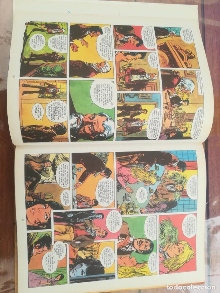 Cómics: COLECCIÓN EL COYOTE. FORUM. COMPLETA EN 8 TOMOS - Foto 17 - 170134892
