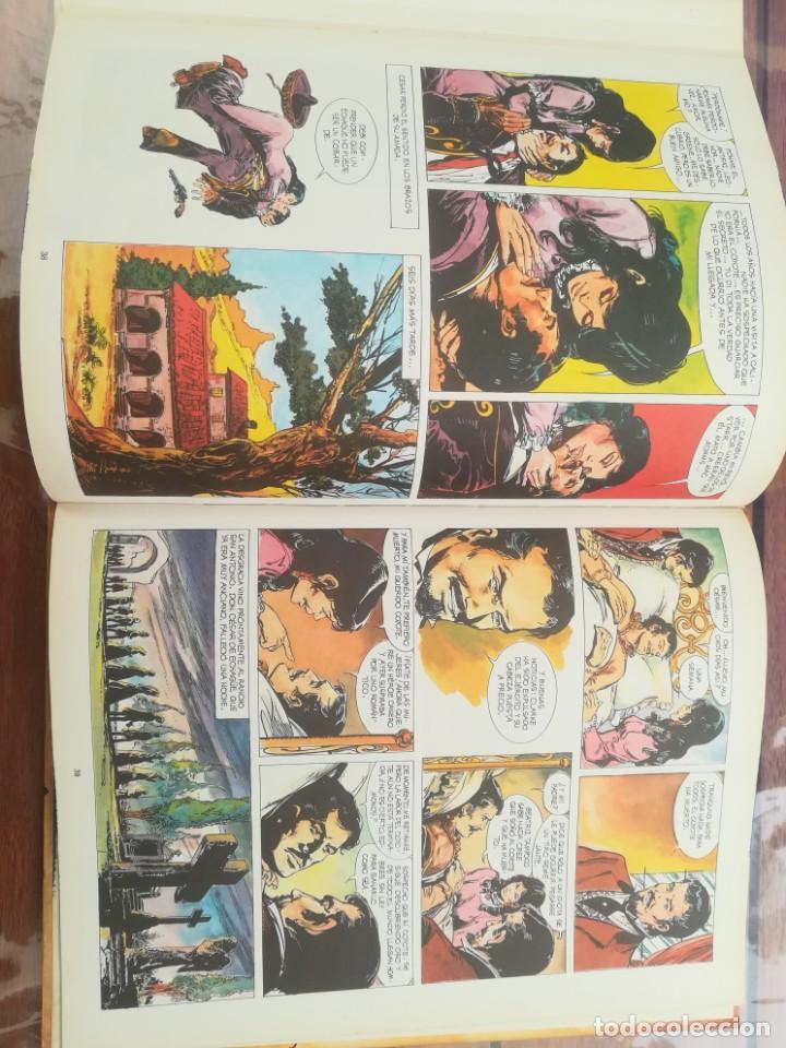 Cómics: COLECCIÓN EL COYOTE. FORUM. COMPLETA EN 8 TOMOS - Foto 18 - 170134892