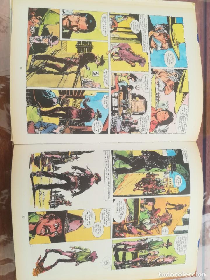 Cómics: COLECCIÓN EL COYOTE. FORUM. COMPLETA EN 8 TOMOS - Foto 22 - 170134892