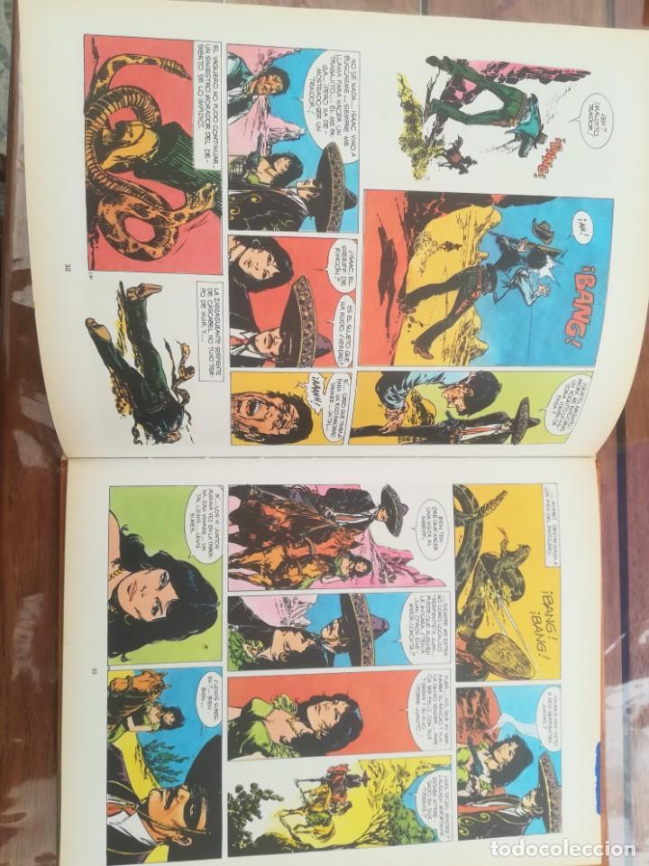 Cómics: COLECCIÓN EL COYOTE. FORUM. COMPLETA EN 8 TOMOS - Foto 23 - 170134892