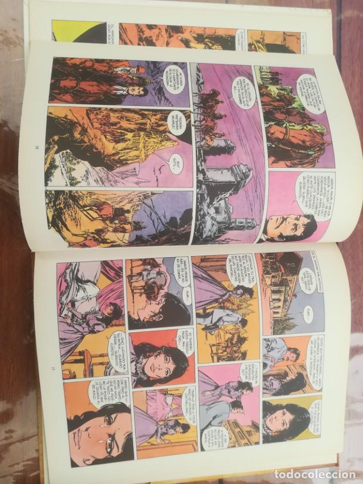 Cómics: COLECCIÓN EL COYOTE. FORUM. COMPLETA EN 8 TOMOS - Foto 27 - 170134892