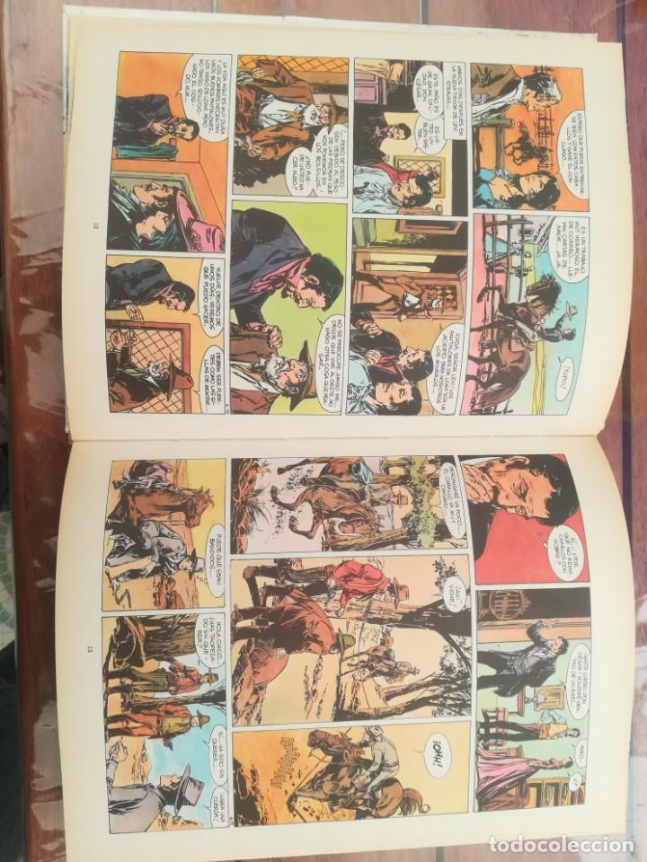 Cómics: COLECCIÓN EL COYOTE. FORUM. COMPLETA EN 8 TOMOS - Foto 31 - 170134892