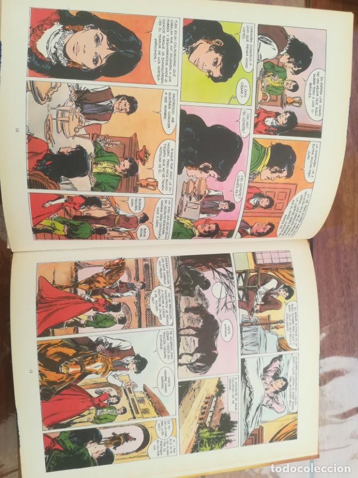 Cómics: COLECCIÓN EL COYOTE. FORUM. COMPLETA EN 8 TOMOS - Foto 35 - 170134892