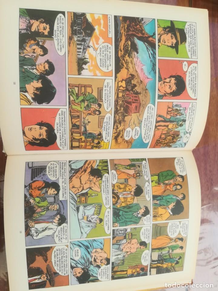 Cómics: COLECCIÓN EL COYOTE. FORUM. COMPLETA EN 8 TOMOS - Foto 39 - 170134892