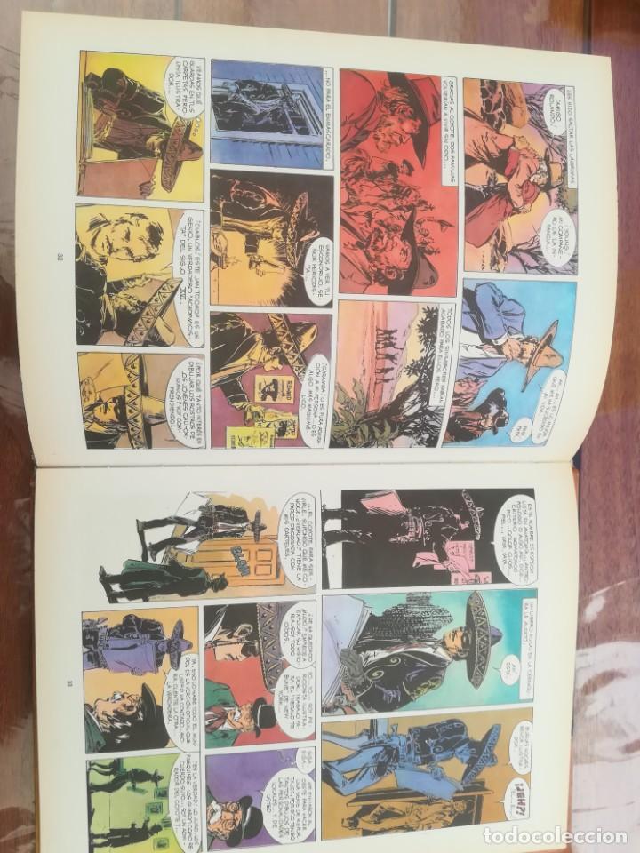 Cómics: COLECCIÓN EL COYOTE. FORUM. COMPLETA EN 8 TOMOS - Foto 43 - 170134892