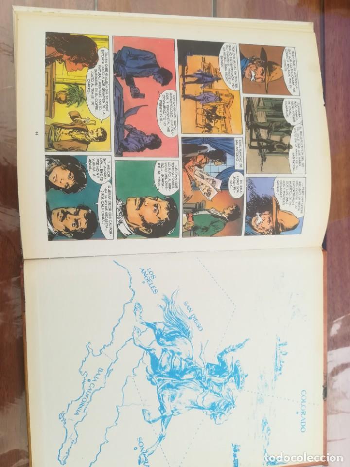 Cómics: COLECCIÓN EL COYOTE. FORUM. COMPLETA EN 8 TOMOS - Foto 44 - 170134892