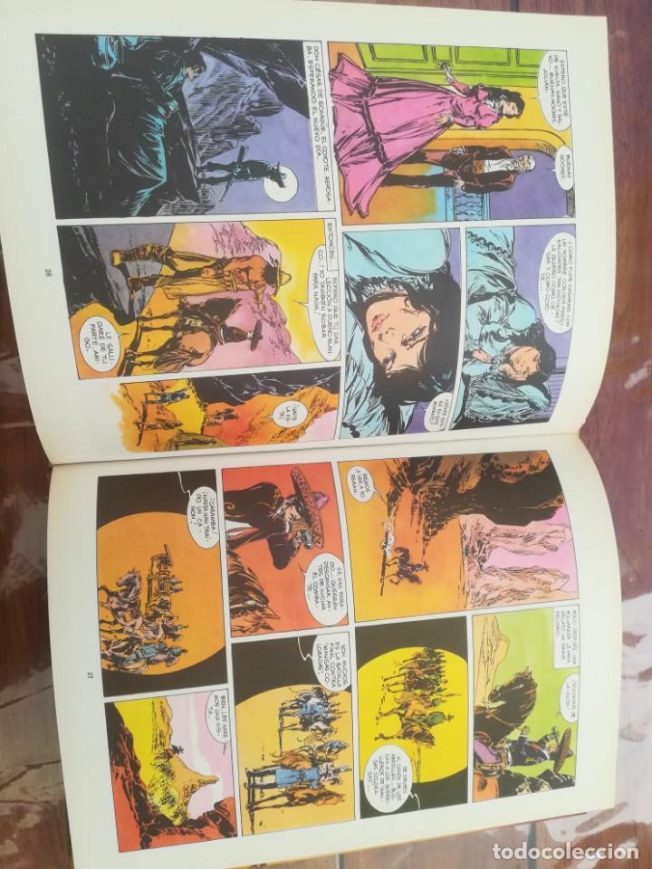 Cómics: COLECCIÓN EL COYOTE. FORUM. COMPLETA EN 8 TOMOS - Foto 47 - 170134892