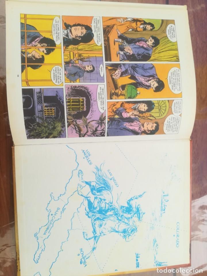 Cómics: COLECCIÓN EL COYOTE. FORUM. COMPLETA EN 8 TOMOS - Foto 48 - 170134892