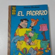 Cómics: COLECCIÓN TELE-HISTORIETA NÚMERO 66 EDICIONES RECREATIVAS 1974. Lote 194327011