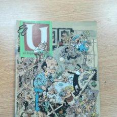 Cómics: U EL HIJO DE URICH #8. Lote 194329488