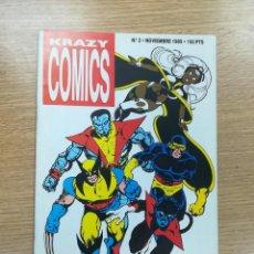 Cómics: KRAZY COMICS #2. Lote 194329497