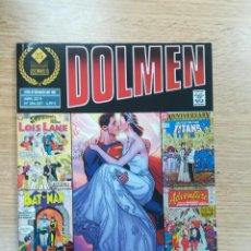 Cómics: DOLMEN #286-287. Lote 194329613