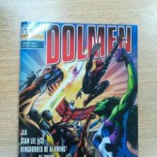 Cómics: DOLMEN #284. Lote 194329614