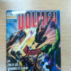 Cómics: DOLMEN #284. Lote 194329621