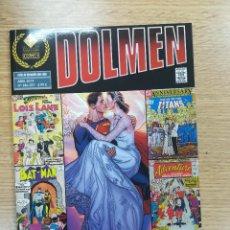 Cómics: DOLMEN #286-287. Lote 194329634
