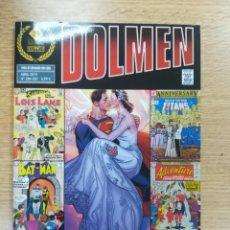 Cómics: DOLMEN #286-287. Lote 194329637