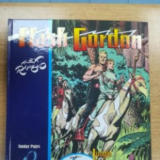 Cómics: FLASH GORDON 1942-1944 (DOLMEN). Lote 194329646