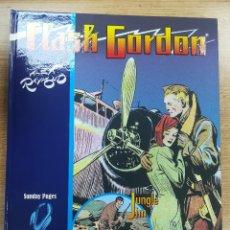 Cómics: FLASH GORDON 1940-1942 (DOLMEN). Lote 194329649