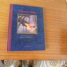 Cómics: DRAGONES Nº EDITA OPTIMA . Lote 194330100