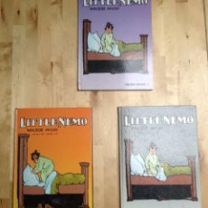 Cómics: LITTLE NEMO DE WINSOR MCCAY. Lote 194340376