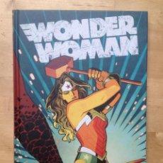 Cómics: AGALLAS WONDER WOMAN. Lote 194344962