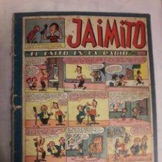 Cómics: TEBEO AÑOS 40 JAIMITO 1,50 PESETAS. Lote 194357410