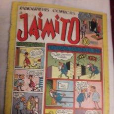 Cómics: JAIMITO COMIC AÑOS 40 1,50 PESETAS. Lote 194357480