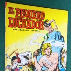 Cómics: LC 197 - EL PEQUEÑO LUCHADOR Nº 57- EDIVAL 1978 - MUY BUENO. Lote 194357747