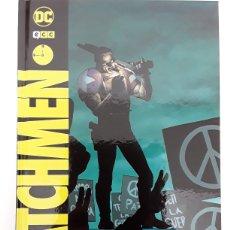 Cómics: COLECCIONABLE WATCHMEN 10 (DE 20) - ECC CÓMICS. Lote 194398198