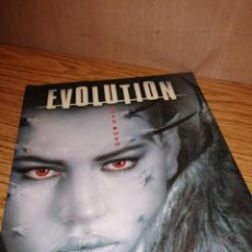 Cómics: LUIS ROYO: EVOLUTION. Lote 194522728